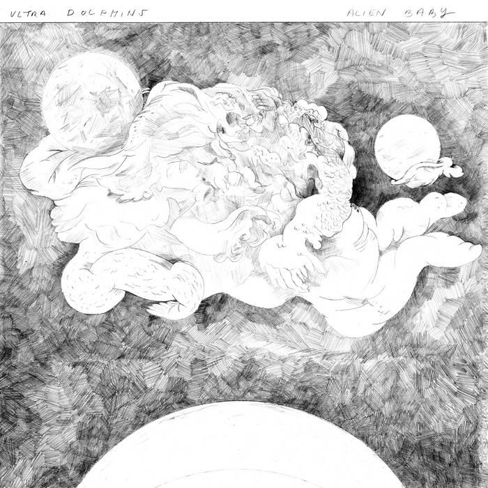 Alien Baby cover art
