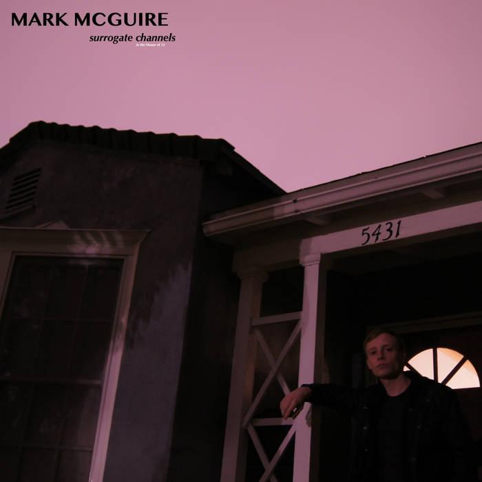 Surrogate Channels EP cover art