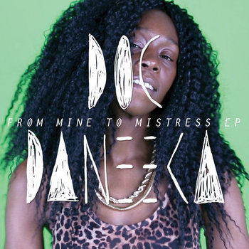 From Mine To Mistress EP cover art