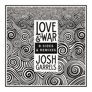 Love & War: B-Sides & Remixes EP cover art