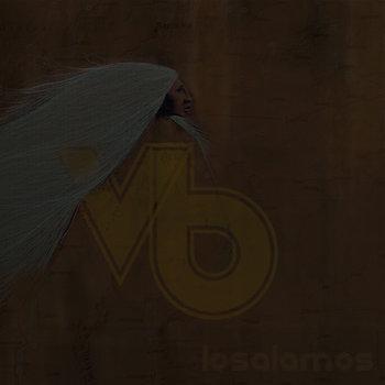 Los Alamos EP cover art