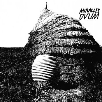 OVUM - cd version cover art