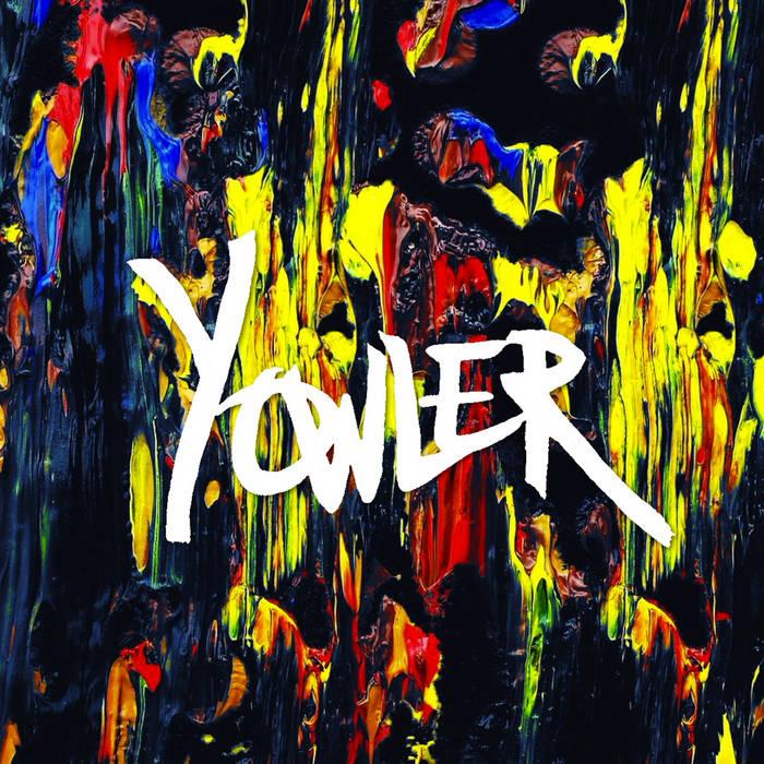 Yowler cover art
