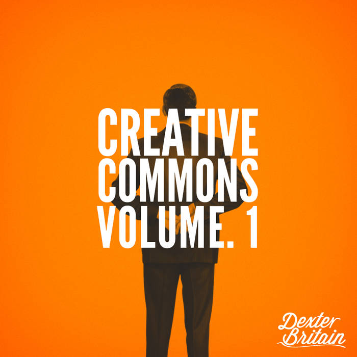 Creative Commons Volume. 1 cover art
