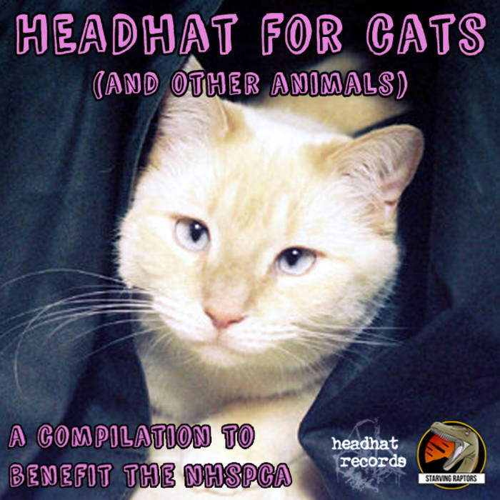 Headhat for Cats cover art