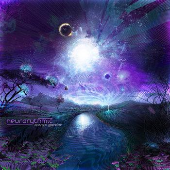 Cosmic Garden cover art