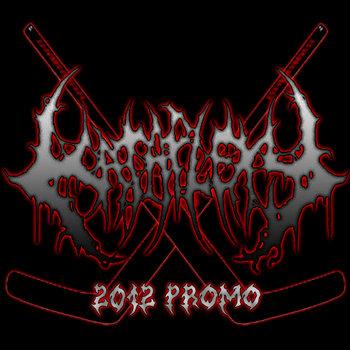 Promo 2012 cover art