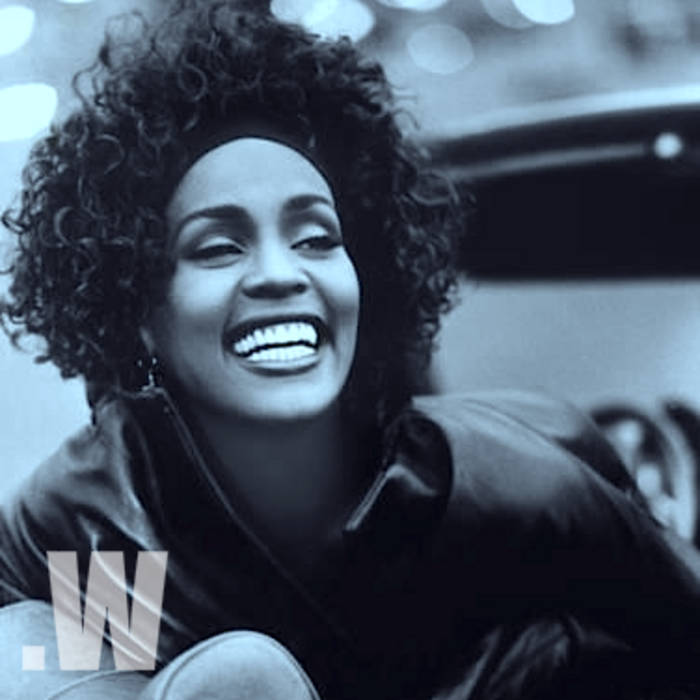 .whitney cover art