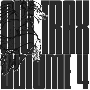 ON Trax Vol. 4 cover art