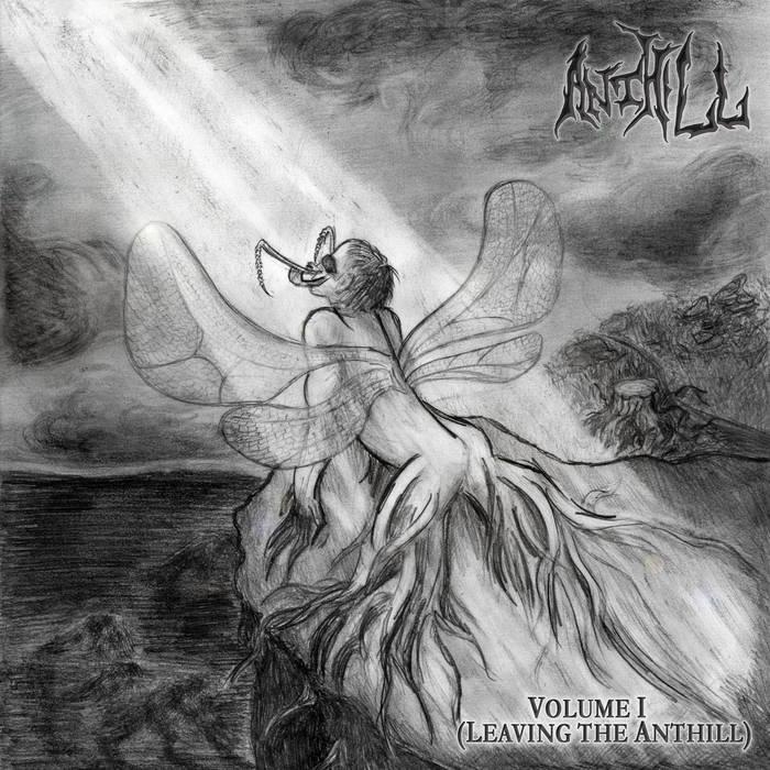 Volume I (Leaving the Anthill) cover art