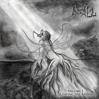 Volume I (Leaving the Anthill) cover art