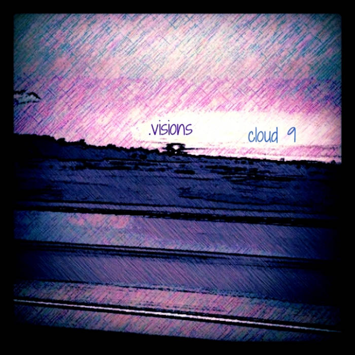 .visions cover art