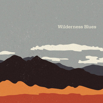 Wilderness Blues cover art
