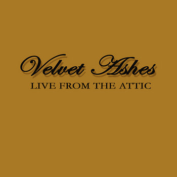 LIVE FROM THE ATTIC cover art