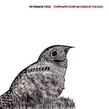 there are other animals at the zoo cover art
