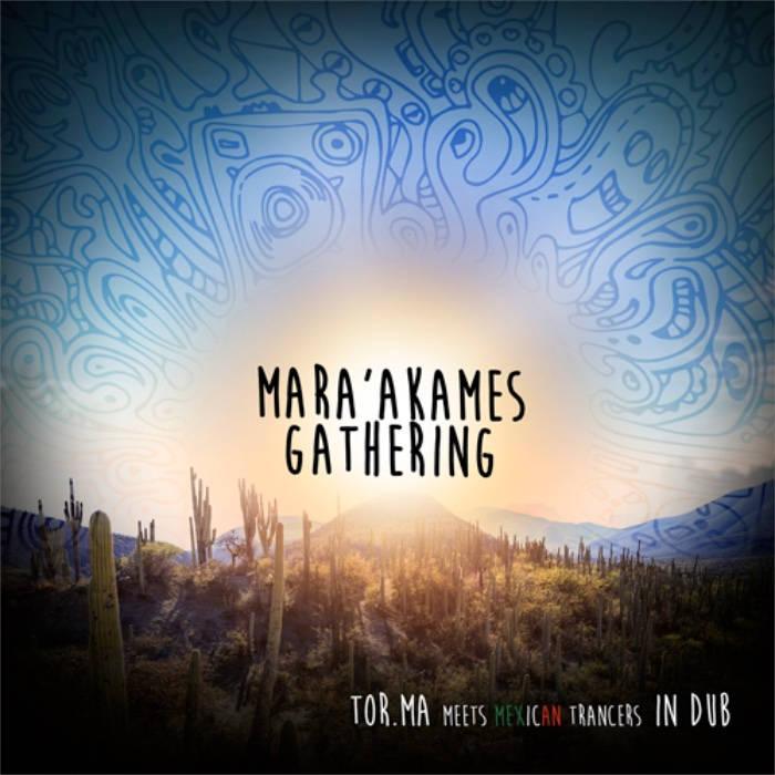 Mara'akames Gathering cover art