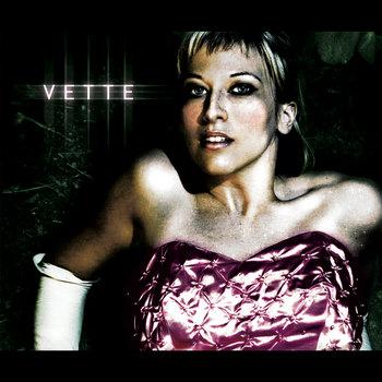 Vette EP cover art