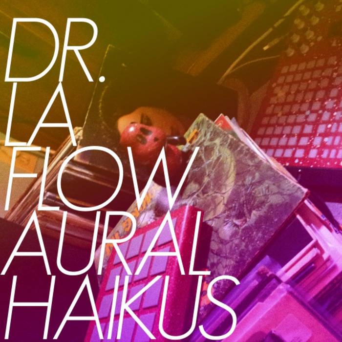 Aural Haikus cover art