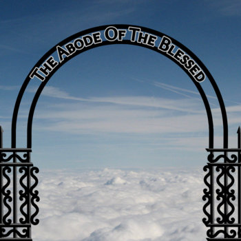 The Abode Of The Blessed cover art