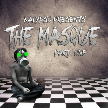 The Masque (Part One) cover art
