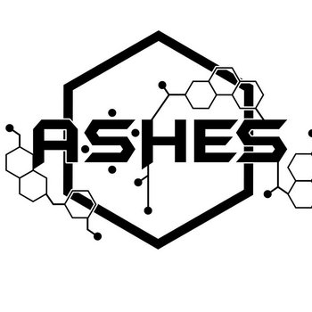 ASHES EP cover art