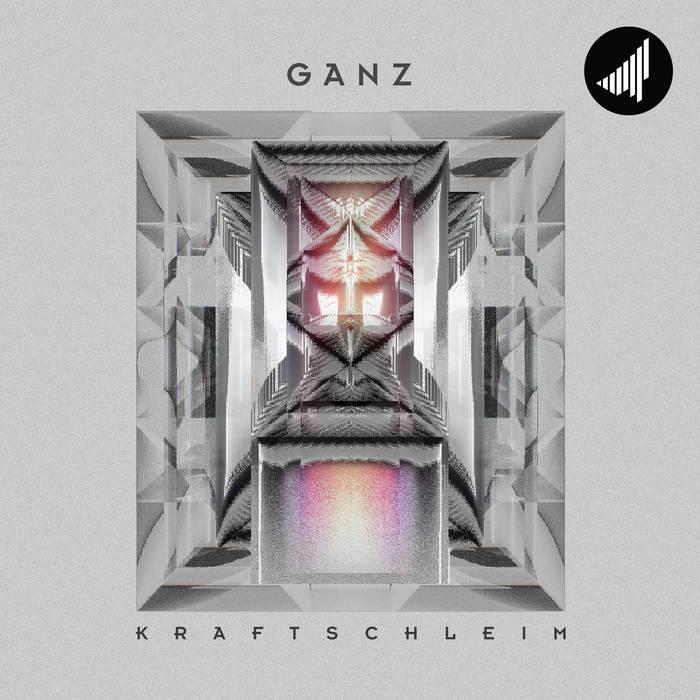 GANZ - Kraftschleim (STRTEP020) cover art