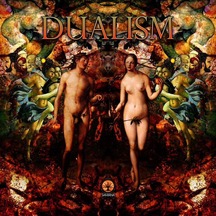 VA Dualism cover art
