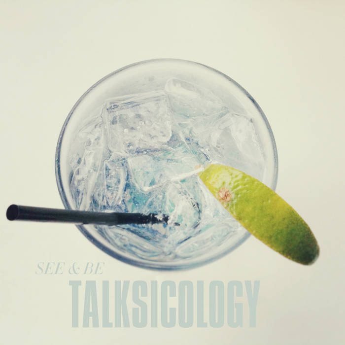 Talksicology cover art