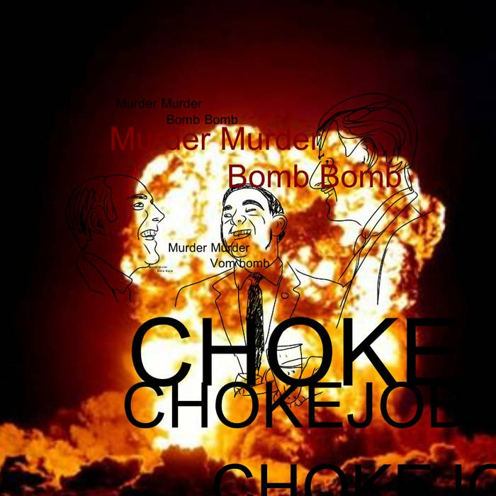ChokeJobs cover art