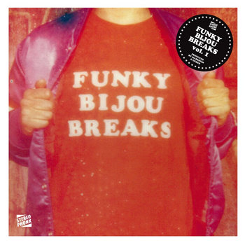Funky Bijou Breaks cover art