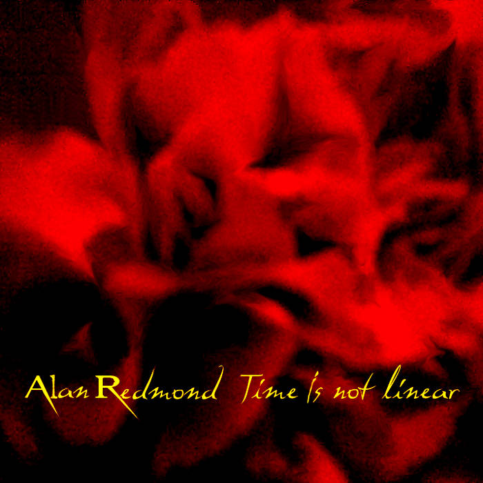 Time is not linear cover art