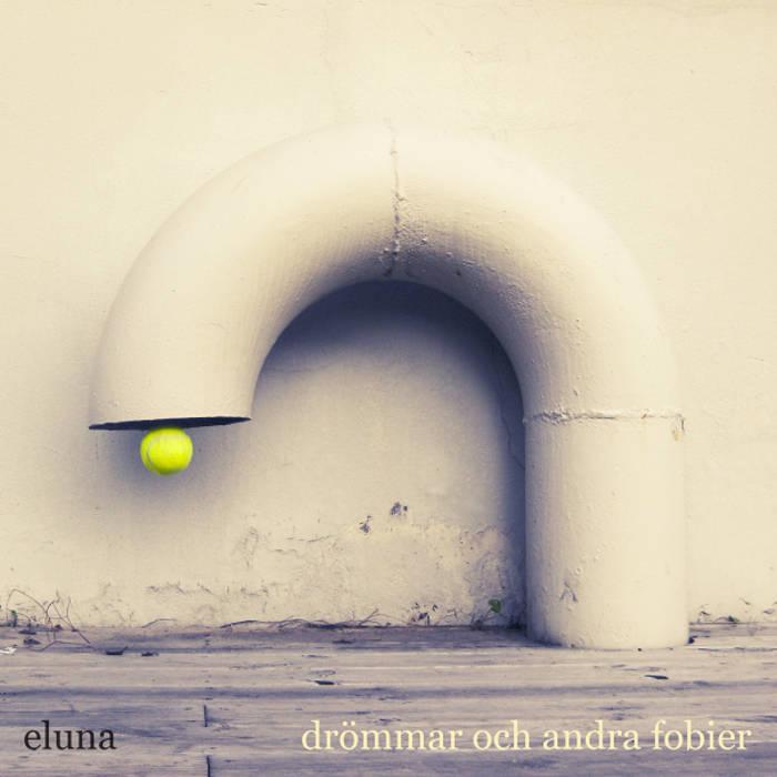 Drömmar och Andra Fobier cover art