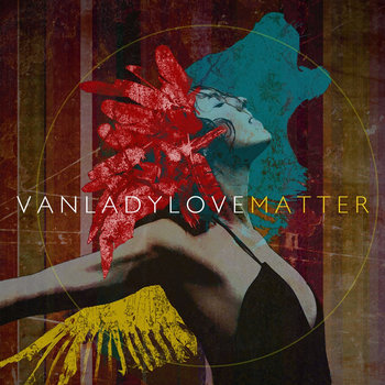 Love Matter cover art
