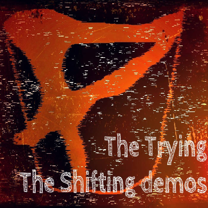 The Shifting cover art