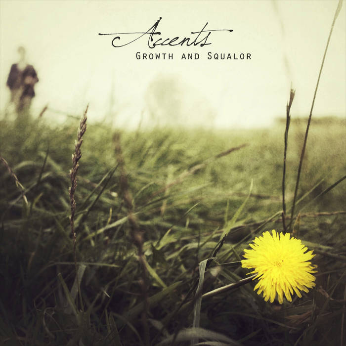 Growth And Squalor cover art