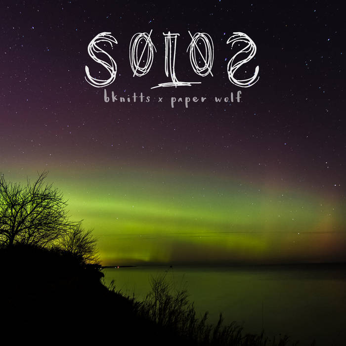 SoloS cover art