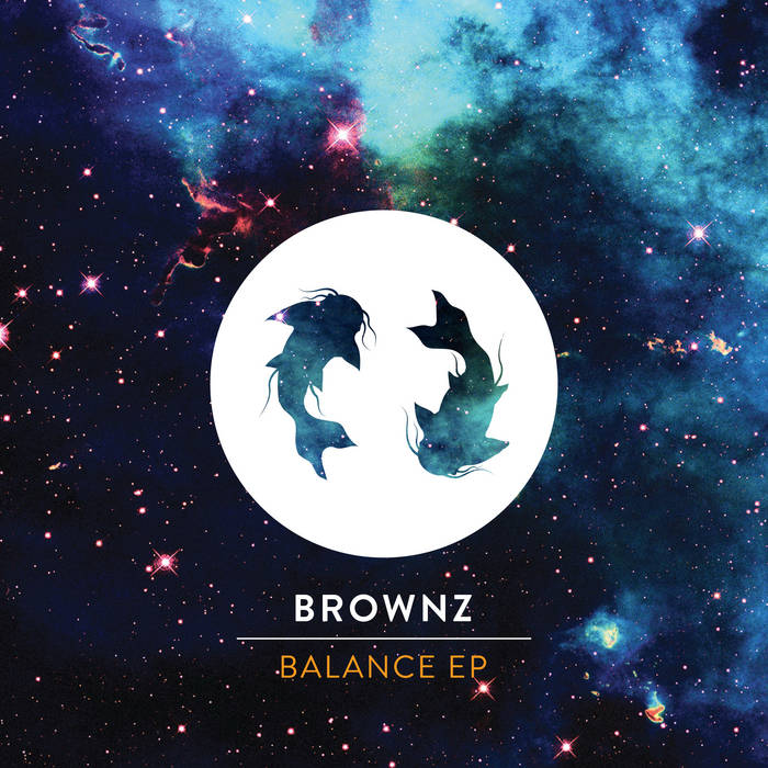 Balance EP cover art