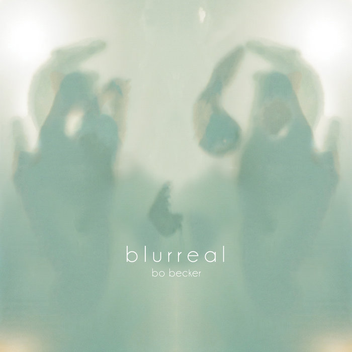Blurreal cover art