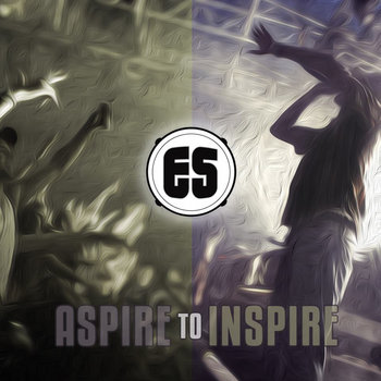 Aspire To Inspire cover art