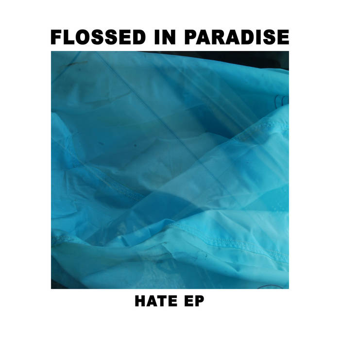 HATE EP cover art