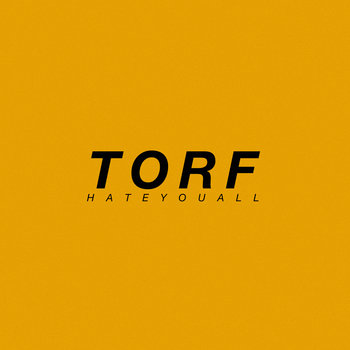 TORF cover art