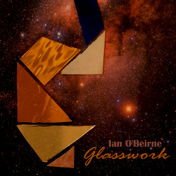 Glasswork cover art