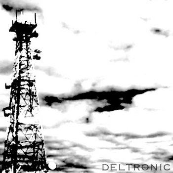 deltronic cover art