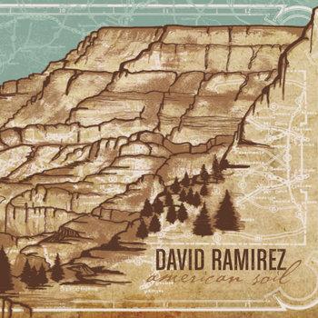 American Soil cover art