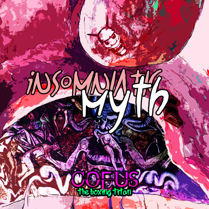 Insomniatic Myth cover art