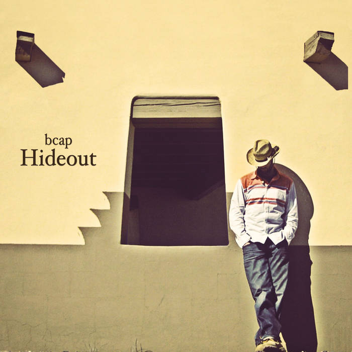 Hideout cover art