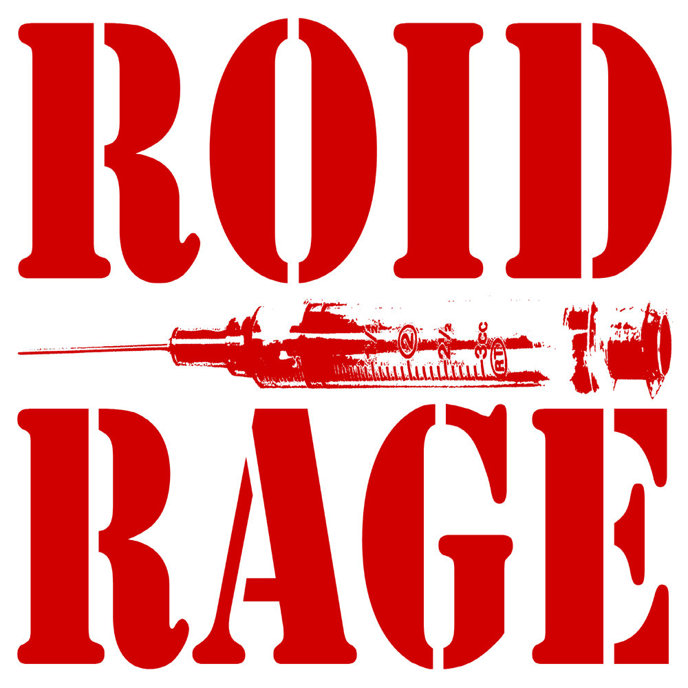 Roid Rage - Demo | Roid Rage: roidrage.bandcamp.com/music