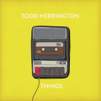 THINGS cover art