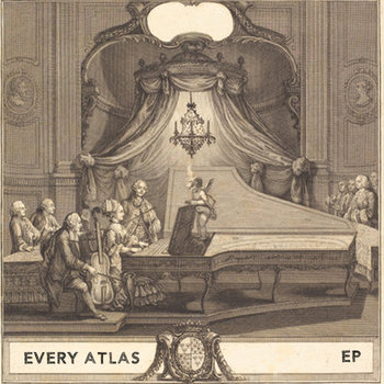 Every Atlas - EP cover art