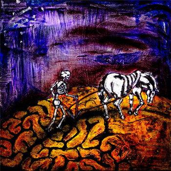 Plöw EP cover art